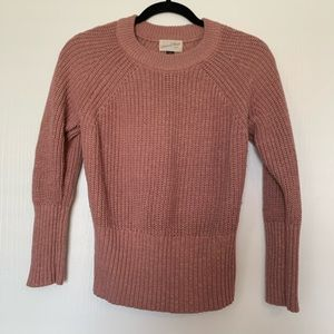 Universal Thread Pink Sweater